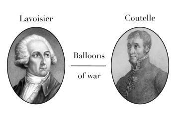 Lavoisier Coutelle