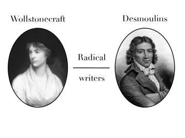 Wollstonecraft Desmoulins